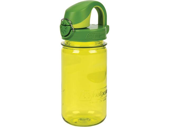 Nalgene Flaska OTF Bottle 0.35 Barn green/green